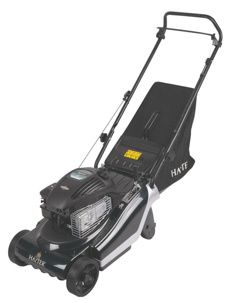 Hayter H617 41cm 158cc 4-Stroke Spirit Roller Lawn Mower