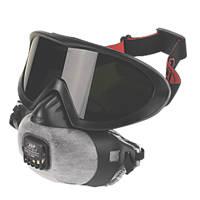 JSP Filterspec Pro GW5 Odour Valve Respirator FMP2