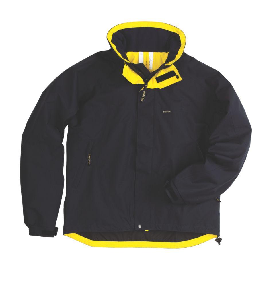 "Gore-Tex Spey Jacket Size M 38-40"""