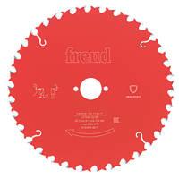 Freud TCT Circular Saw Blade 235 x 30mm 34T