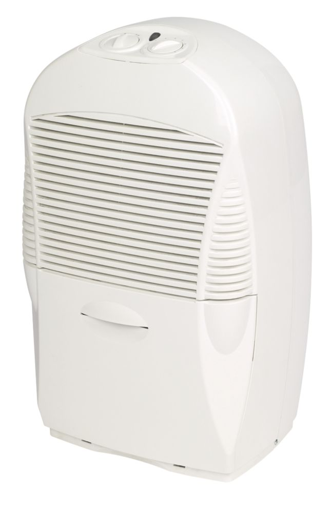 Ebac Amazon 15Ltr Dehumidifier Unit