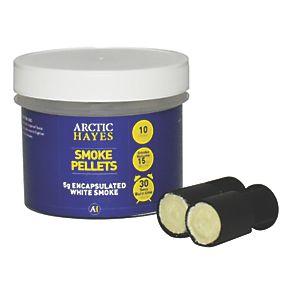 Smoke Pellets 5g Pack of 10