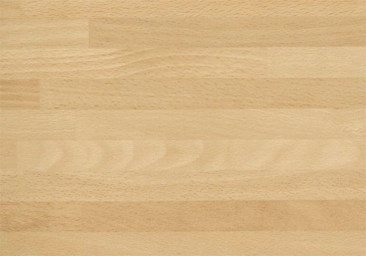 Formica Beech Butchers Block Satin Finish 4100 x 600mm Worktop