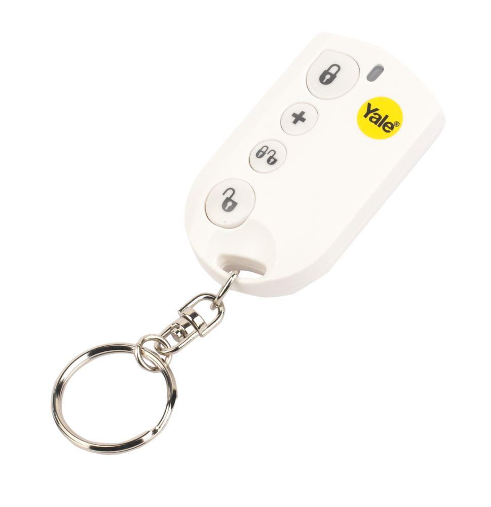 Yale Remote Control Alarm Key Fob