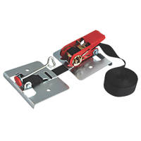 Bessey Flooring Strap Clamp 4m
