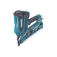 Makita GN900SE 90mm 7.2V 1.0Ah Li-Ion First Fix Cordless Gas Framing Nailer