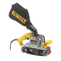 "DeWalt DWP352VS-GB 3""  Belt Sander 240V"