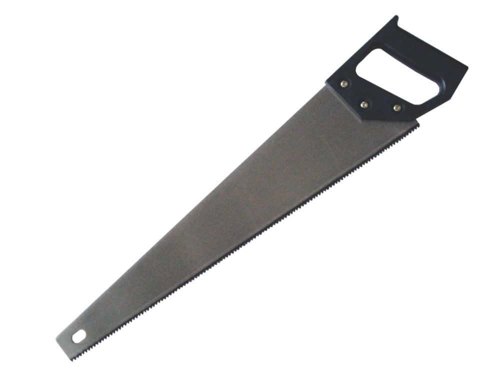 Hard-Point Handsaw 20""