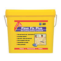 Sika Pave Fix Plus Compound Grey 11Ltr