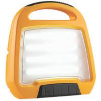 Defender LED Rechargeable Floorlight 13W 240V