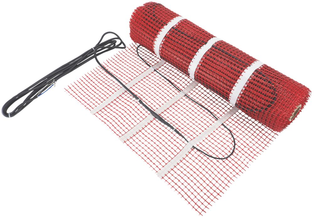 Klima Underfloor Heating Mat 7sq m
