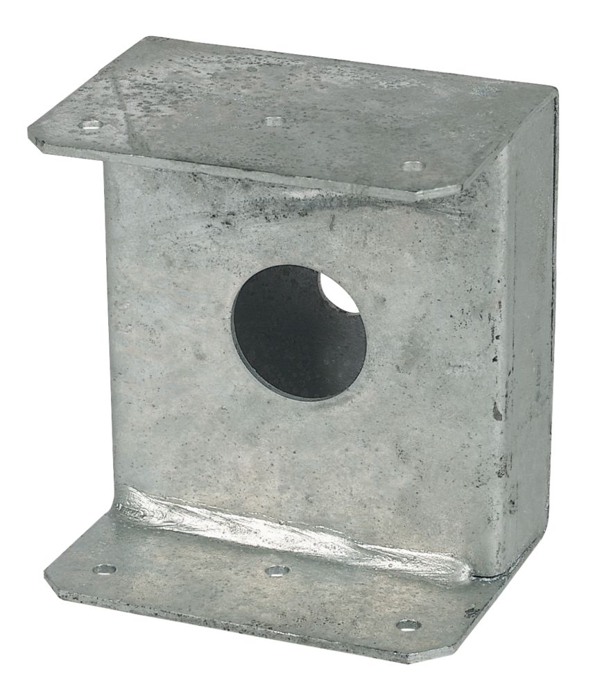 Post Anchor Base 100 x 100mm