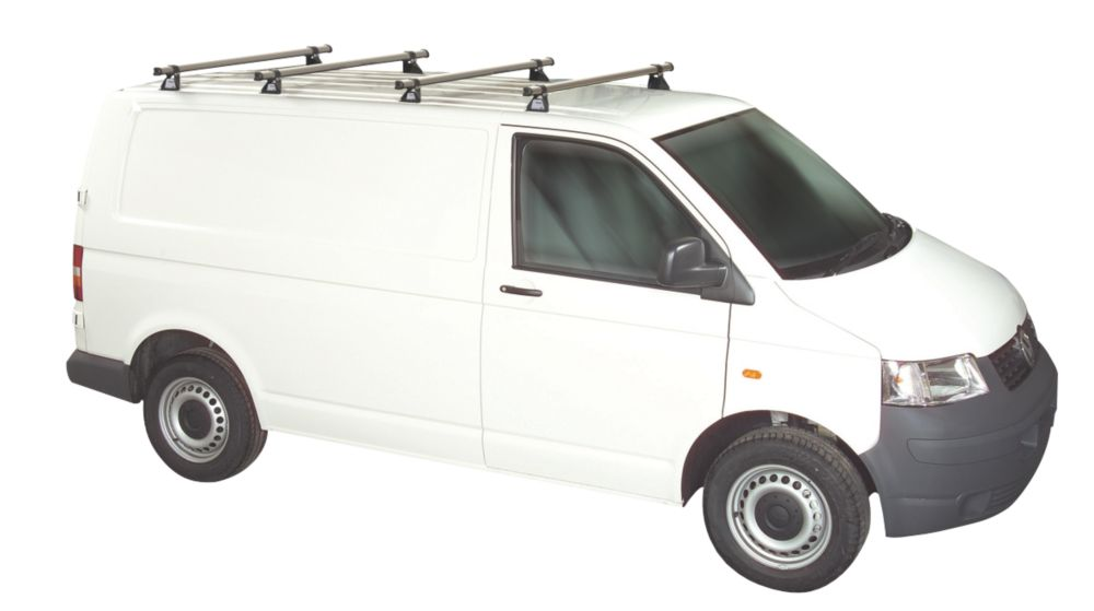 Rhino 4 Delta Roof Bars (VW)