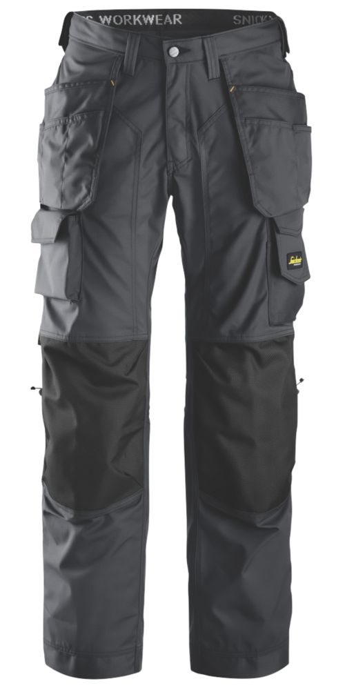 Snickers Floorlayer Trousers W36 L32