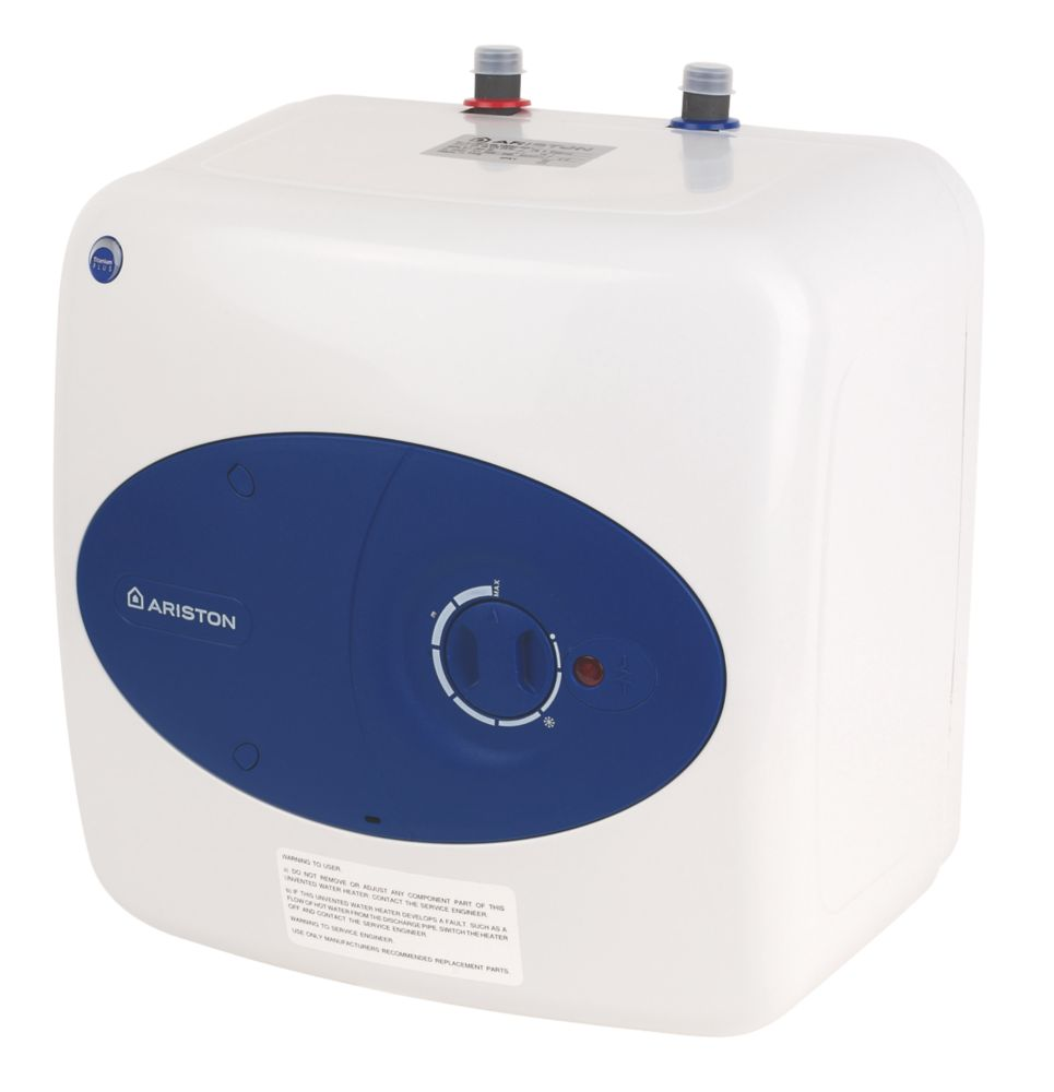 Ariston Europrisma 3kW 15Ltr Usink Water Heater