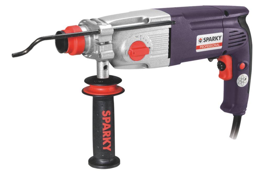 Sparky BPR 261E 3kg SDS Plus Drill 110V