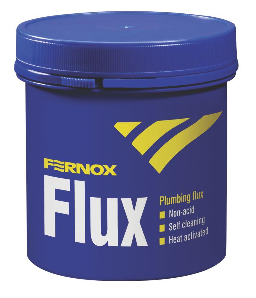 Fernox Flux Paste 450g