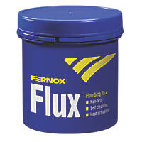 Fernox Flux Paste 450g