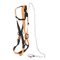 Delta Plus ELARA130 Fall Arrest Kit