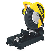 DeWalt DW872L-XW 2200W 355mm Metal Cutting Chop Saw 110V
