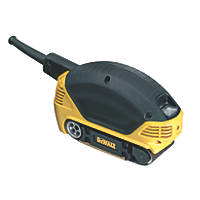 "DeWalt D26480-GB 2½"" Mini Belt Sander 240V"