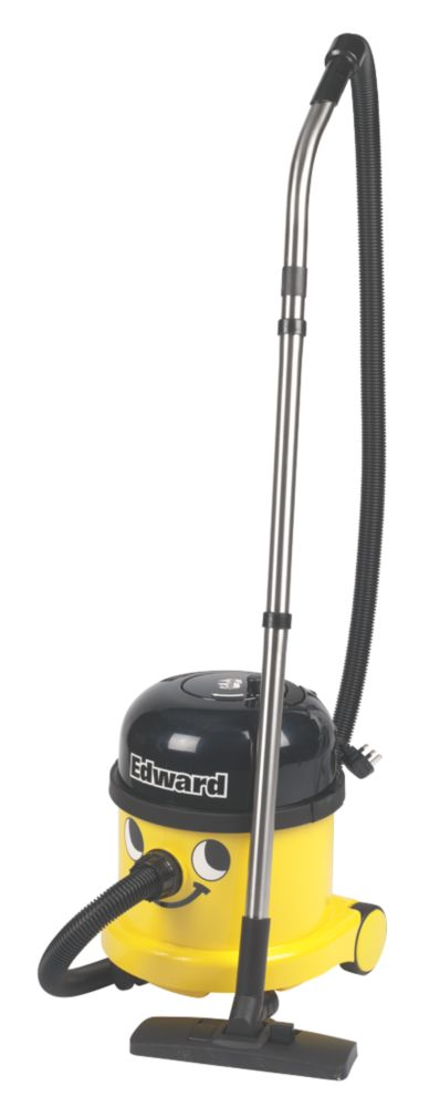 Numatic Edward EVR370-22 1200W 15Ltr Dry Vacuum Cleaner 240V
