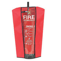 Firechief Fire Extinguisher Cover Large 9Ltr