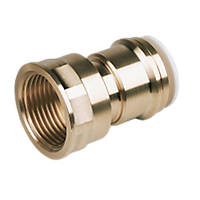 JG Speedfit 22CFAP Cylinder Connector Female