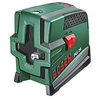 Bosch PCL 20 Self-Levelling Cross Line Laser Level
