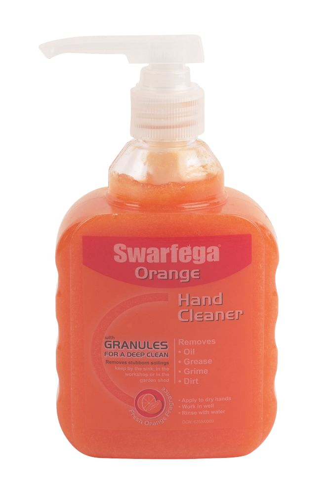 Swarfega Orange Hand Cleaner 450ml