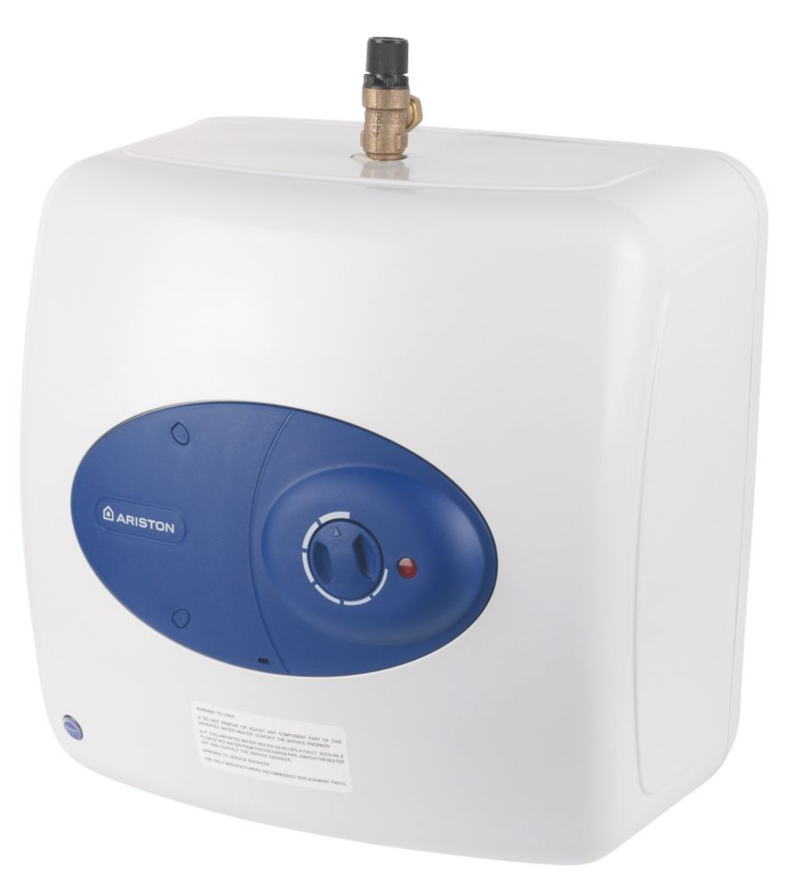 Ariston Europrisma EP30R 30Ltr Oversink Water Heater Unvented Direct 3kW