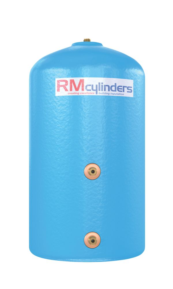 RM Indirect Copper Cylinder 1050 x 400mm