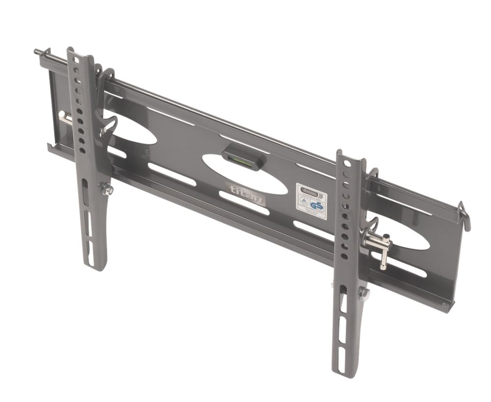 Vivanco LCD Wallmount TV Bracket Tilt Arm 32-42""