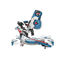 Bosch GCM 8 SDE 216mm  Double-Bevel  Sliding Mitre Saw 230V