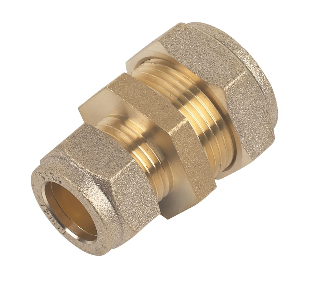 Reducing Coupler Compression Fitting 15-22mm