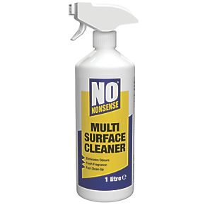 No Nonsense Multi Surface Cleaner