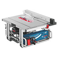 Bosch GTS10J2 254mm Portable Table Saw 240V
