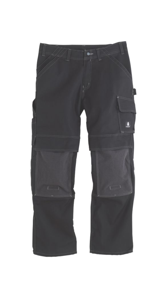 "Mascot Lerida Work Trousers 36"" W 32"" L"