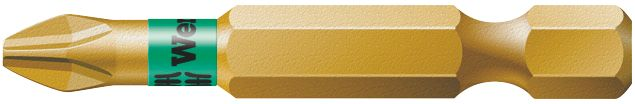 Phillips Bi-Torsion Extra Hard Gold PH #3 50mm