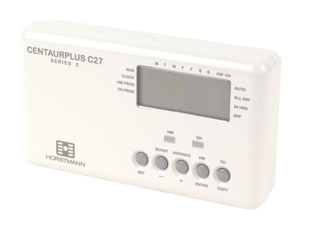 Hortsmann CentaurPlus C27 Programmer with Li-Ion Battery Back-Up