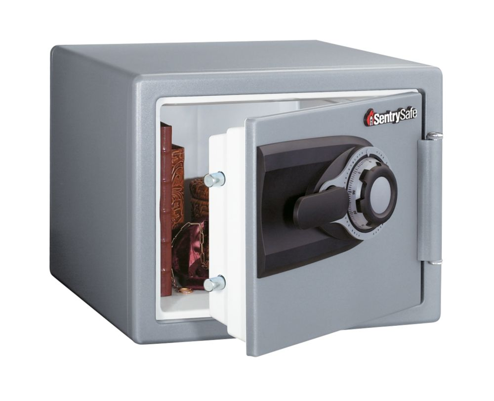 Sentry 22.8Ltr Combination Fire Safe 415 x 491 x 348mm