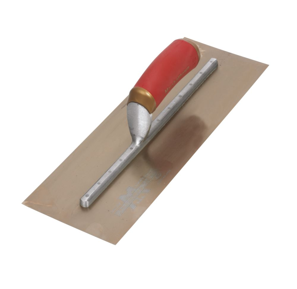 Marshalltown Permashape Finishing Trowel 14""