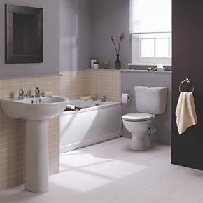 Cheap patio paving slabs sale donegal halo furniture for Cheap bathroom suites