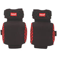 Redbacks STLW20 Strapped Knee Pads