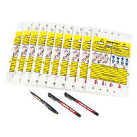 Scafftag Chemtag Tagging Kit 340 x 220mm