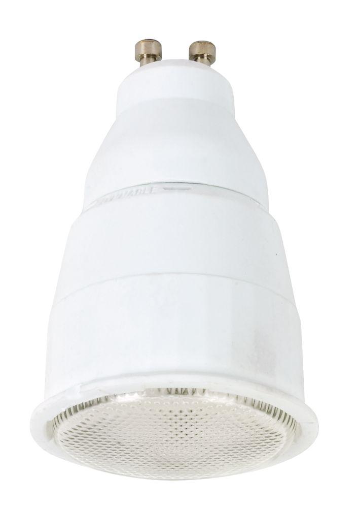 Halolite Compact Fluorescent Lamp Warm White GU10 31.7Lm 11W
