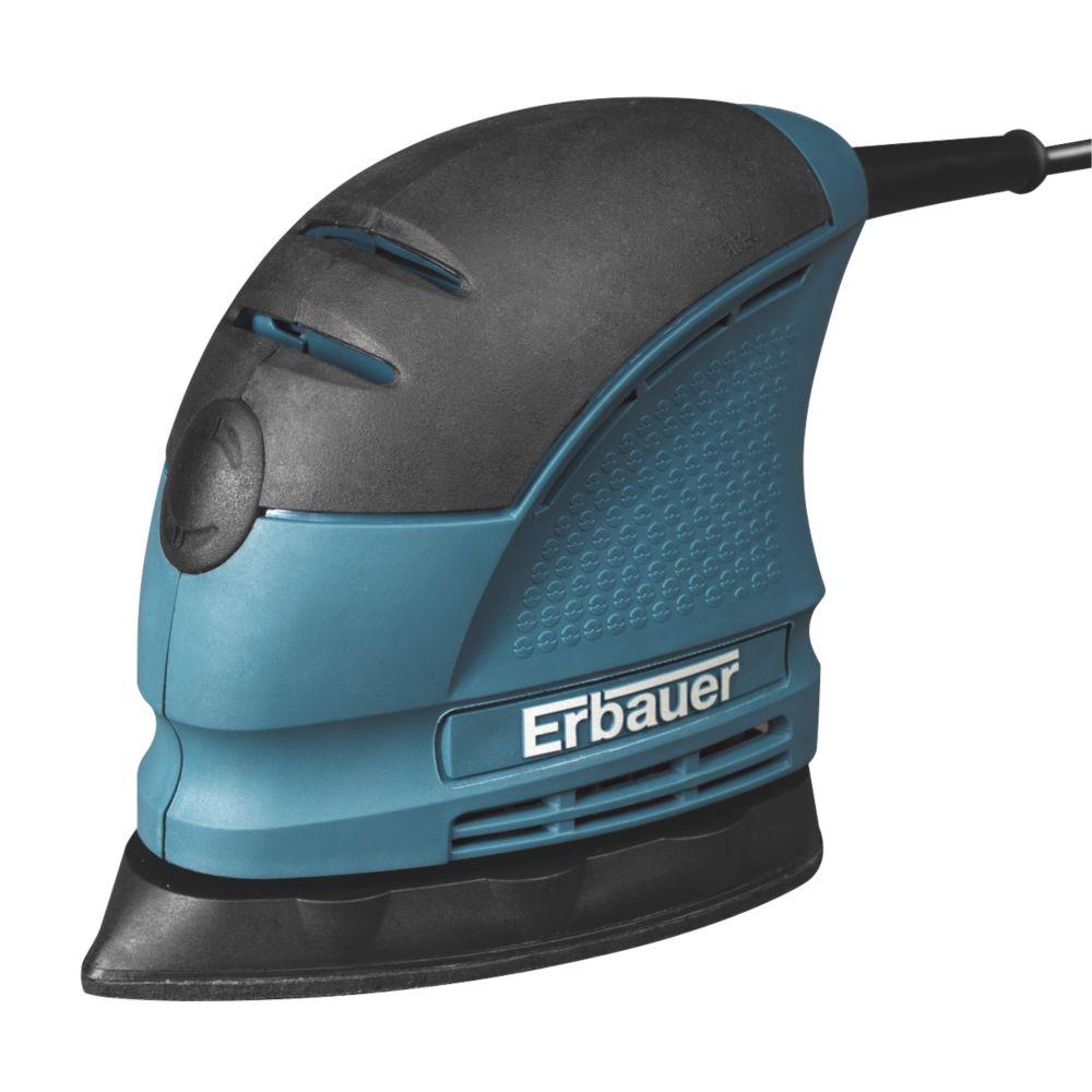 Erbauer ERB415SDR 160W Detail Sander