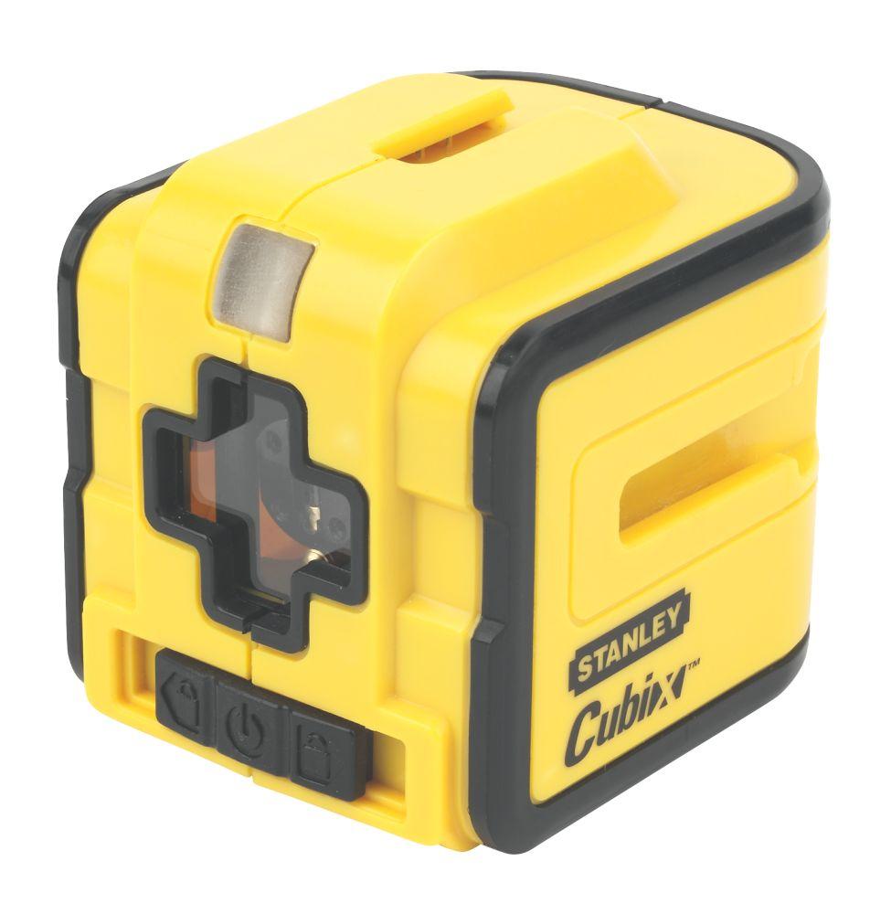 Stanley Cubix Self-Levelling Laser Level