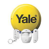 Yale EF-SKIT Easy-Fit Starter Alarm Kit