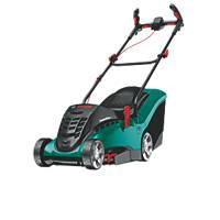Bosch Rotak 37 Ergoflex 1400W 37cm Electric Rotary Lawn Mower 230V